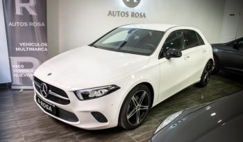 Mercedes-Benz Clase A 180d Night