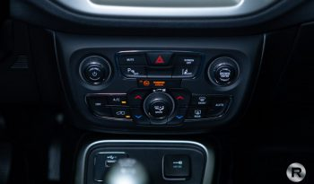 Jeep Compass 1.6 Mjet 88kW Longitude 4×2 lleno