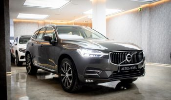 Volvo XC60 2.0 D4 AWD Inscription Auto
