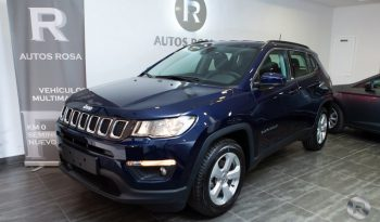 Jeep Compass 1.6 Mjet 88kW Longitude 4×2