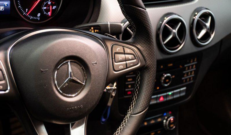 Mercedes-Benz Clase B 180d Urban lleno