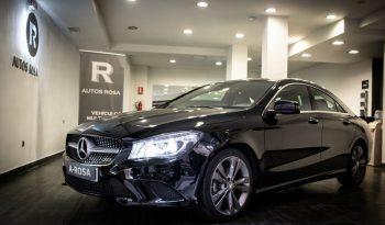Mercedes-Benz Clase CLA 220d