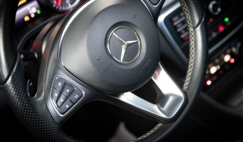 Mercedes-Benz Clase CLA 220d lleno