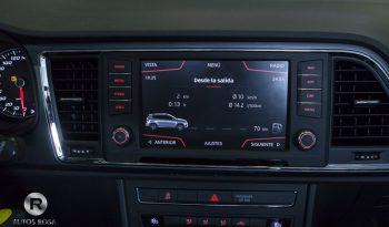 Seat Ateca 1.6 TDI 85kW StSp Style Edit. Nav Eco lleno