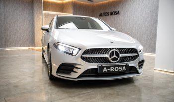 Mercedes-Benz Clase A 180d AMG Line