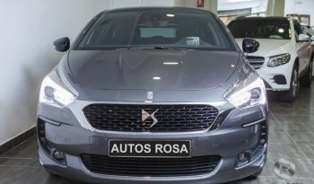 DS 5 BlueHDi 110kW 150CV Style lleno