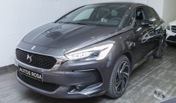 DS 5 BlueHDi 110kW 150CV Style