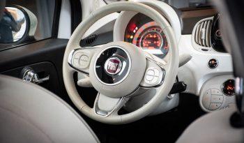 Fiat 500 Lounge 1.2 8v 51KW 69CV lleno