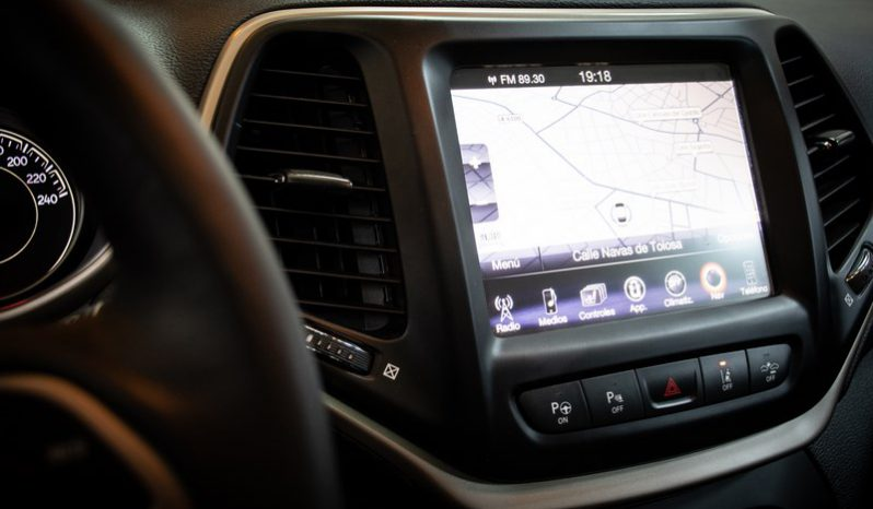 Jeep Cherokee 2.2 CRD 147kW Limited Auto 4×4 lleno
