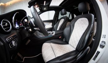 Mercedes-Benz Clase GLC 250d 4MATIC lleno