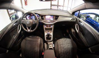 Opel Astra 1.0 Turbo SS 120 Aniversario lleno
