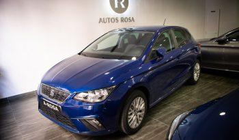 Seat Ibiza 1.0 MPI 59kW 80CV Style Plus