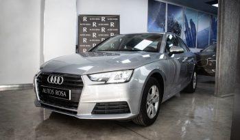 Audi A4 2.0 TDI 110kW 150CV