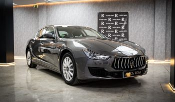 Maserati Ghibli V6 275 HP D RWD