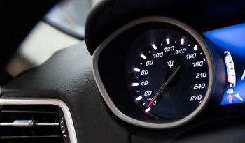 Maserati Ghibli V6 275 HP D RWD lleno