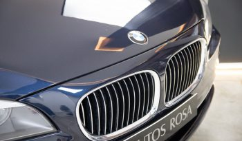 BMW Serie 7 730d lleno