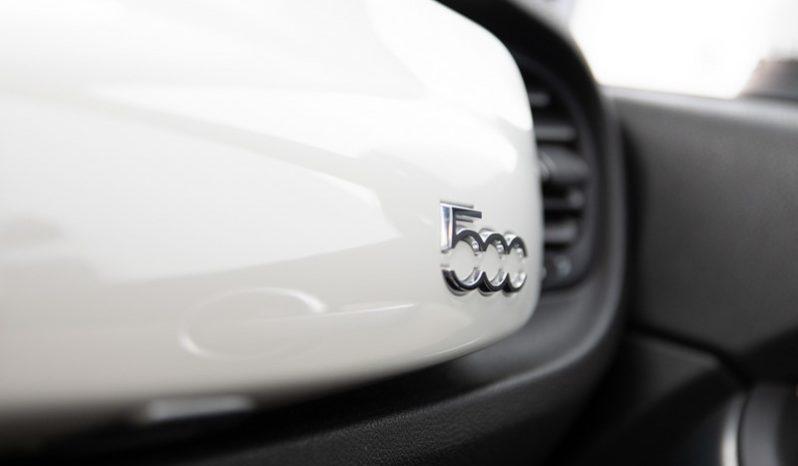Fiat 500X Lounge 1.6 MultiJet lleno