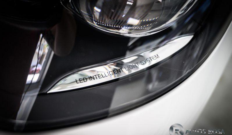 Mercedes-Benz Clase E 250 Coupe lleno