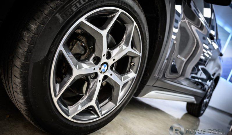 BMW X1 sDrive18d lleno