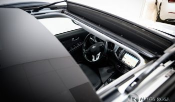 Kia Sportage 1.7 CRDI VGT Maracana 4×2 lleno