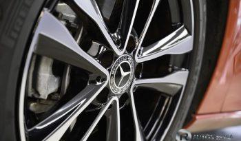 Mercedes-Benz Clase B 200d lleno