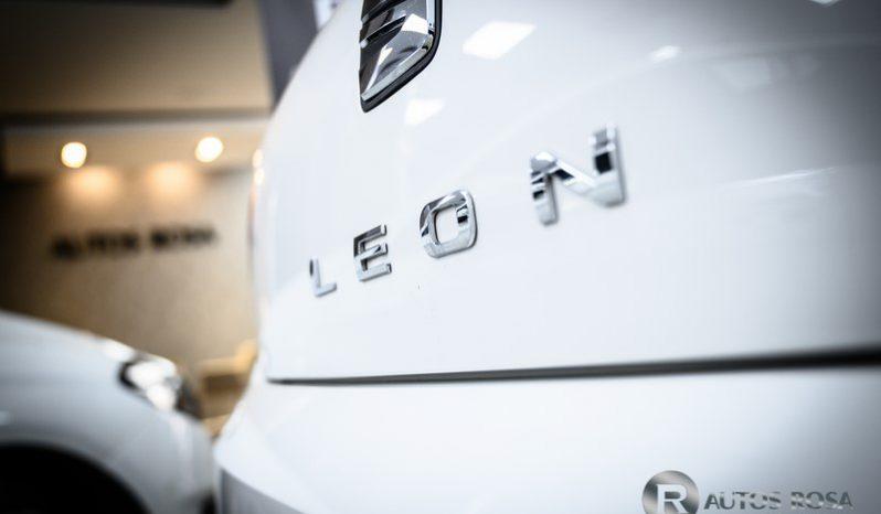 Seat León 1.2 TSI Style Visio lleno