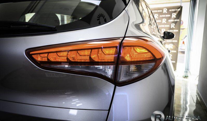 Hyundai Tucson 1.7 CRDi BlueDrive Klass Sky 4×2 lleno