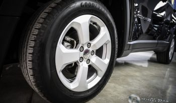 Jeep Compass 2.0 4×4 Auto lleno