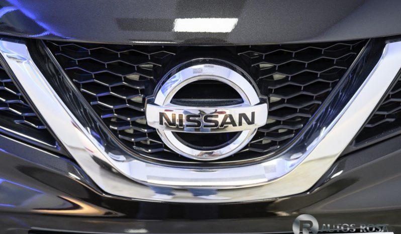 Nissan Qashqai 1.5dCi SS NTEC 4×2 lleno