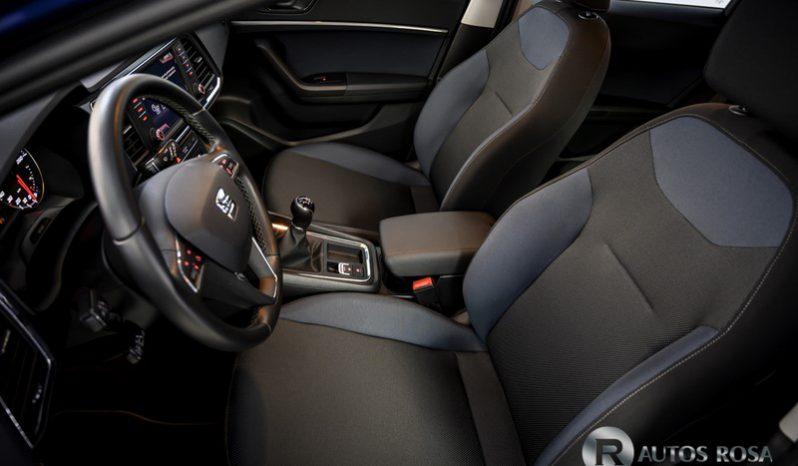 Seat Ateca 1.6 TDI 85KW StSp Style Plus Nav Eco lleno