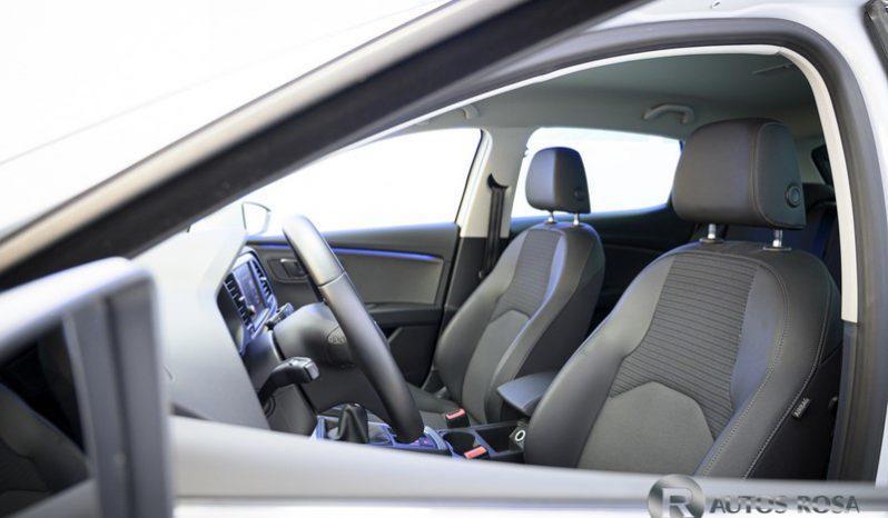 Seat León 1.5 TSI StSp Xcellence lleno