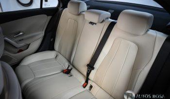 Mercedes-Benz Clase A 180d lleno