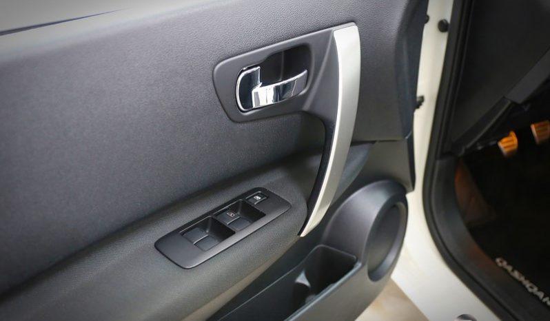 Nissan Qashqai 1.5 dCi VISIA 4 x 2 lleno
