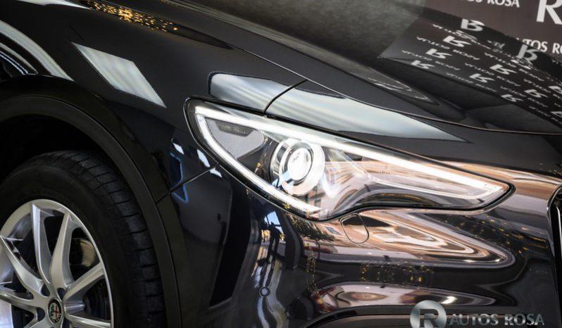 Alfa Romeo Stelvio 2.2 Diesel Super Q4 lleno