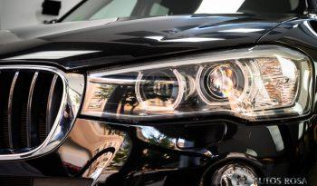 BMW X3 sDrive18d lleno