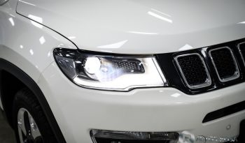 Jeep Compass 2.0 Mjet Limited 4×4 lleno
