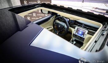 Maserati Quattroporte 3.0 V6 Diesel GranLusso Automático lleno