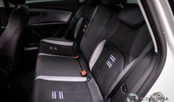 Seat León 1.5 TSI lleno