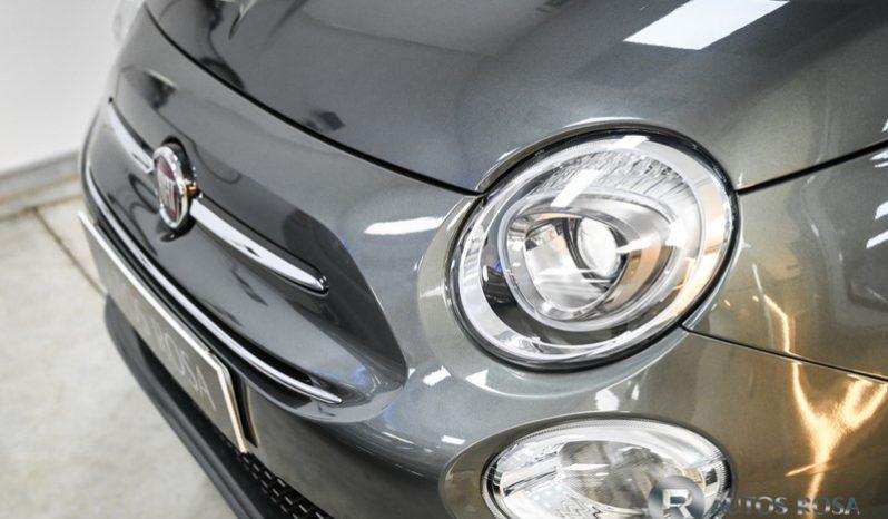 Fiat 500 Lounge 1.2 8v 51KW 69 CV lleno