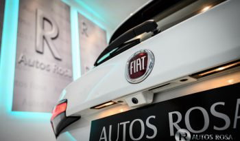 Fiat Tipo 1.6 Lounge Diesel Mjet lleno