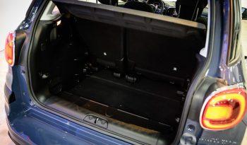 Fiat 500L Wagon Lounge 1.3 Mjet lleno