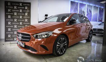 Mercedes-benz_Clase_B_Rojo_autosrosa_8