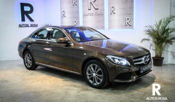 Mercedes-benz_Clase_C_autosrosa_3