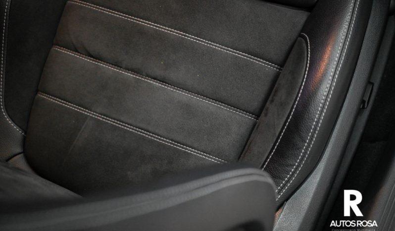 Mercedes-Benz Clase C Coupe 220d AMG Line lleno