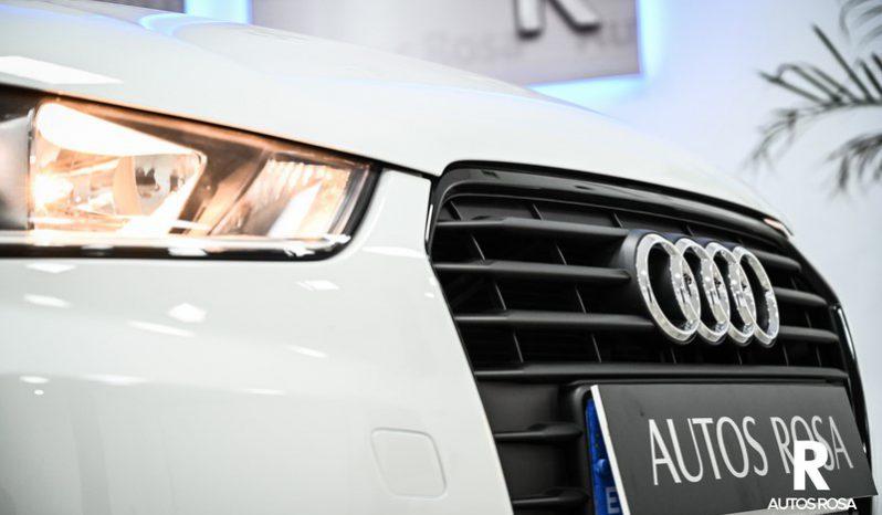 Audi A1 1.0 TFSI lleno