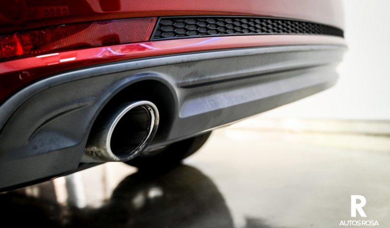 Audi A4 2.0 TDI S-Line lleno