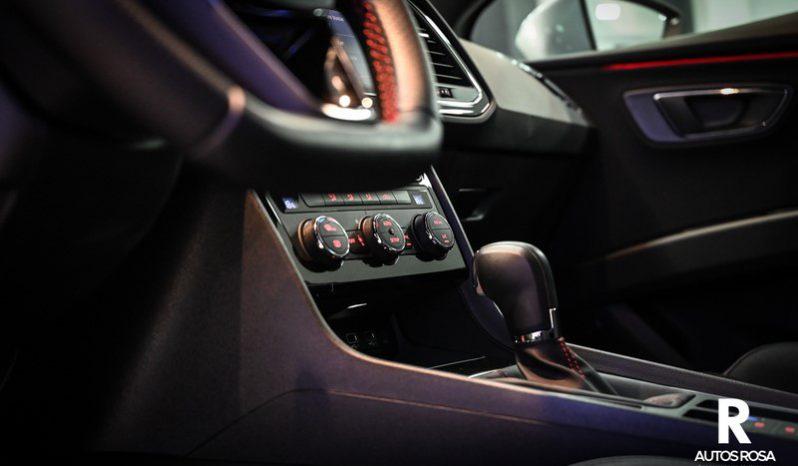 Seat León Fr 2.0 TDI lleno