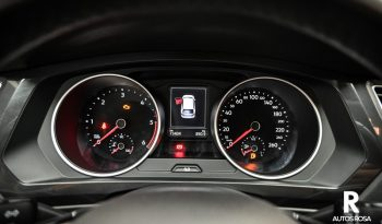 Volkswagen Tiguan 2.0 TDI lleno